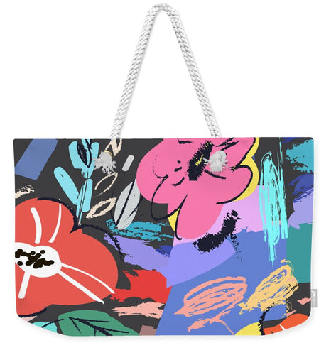 Mexico City Beach Bag | numinous.co