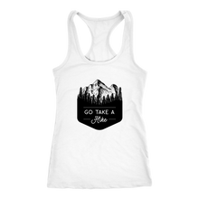 Go Take a Hike Tank | numinous.co
