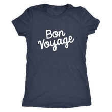 Bon Voyage Tee | numinous.co
