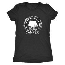 Happy Camper T-Shirt | numinous.co