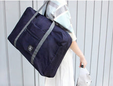 Wind Blows Foldable Luggage Bag | numinous.co