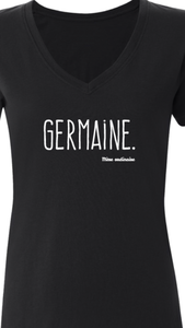 Germaine.
