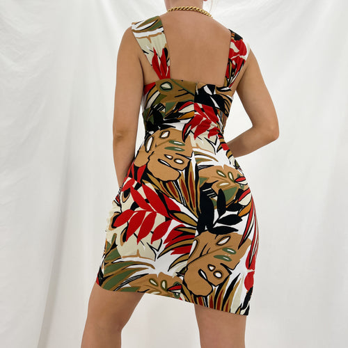 Yellow Vintage Shorts [2, XS]