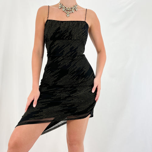 Beige Trench Coat W Floral Embroidery [XS, S, M]