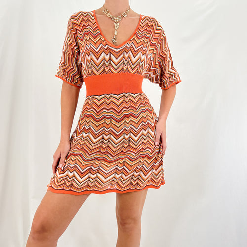 Purple Genuine Leather Trench Coat [M, L]