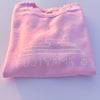 FUJIYAMA - PINK SWEATSHIRT -  - Japan Travel Planet