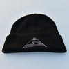 FUJIYAMA - BLACK BEANIE -  - Japan Travel Planet