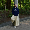 FUJIYAMA - NAVY HOODIE - Japan Travel Planet