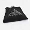 FUJIYAMA - BLACK HOODIE -  - Japan Travel Planet