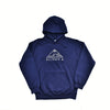 FUJIYAMA - NAVY HOODIE -  - Japan Travel Planet
