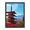 Chureito Pagoda -  - Japan Travel Planet