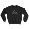FUJIYAMA - BLACK SWEATSHIRT - Japan Travel Planet