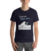 CATCH THE SAKURA WAVE - UNISEX TEE -  - Japan Travel Planet
