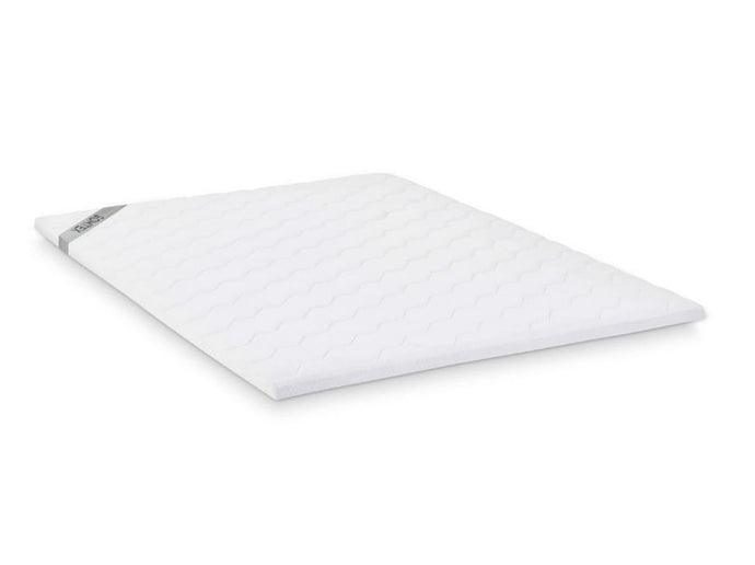 Somtex SplitCell Memory Foam Mattress Topper