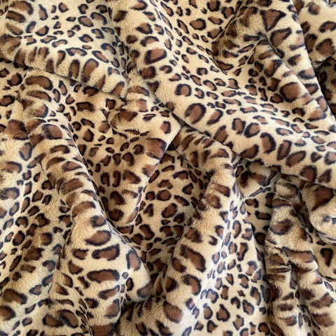 NaturePile Hypersoft Moccha Leopard