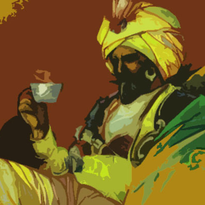 Heritage of Indian Coffee