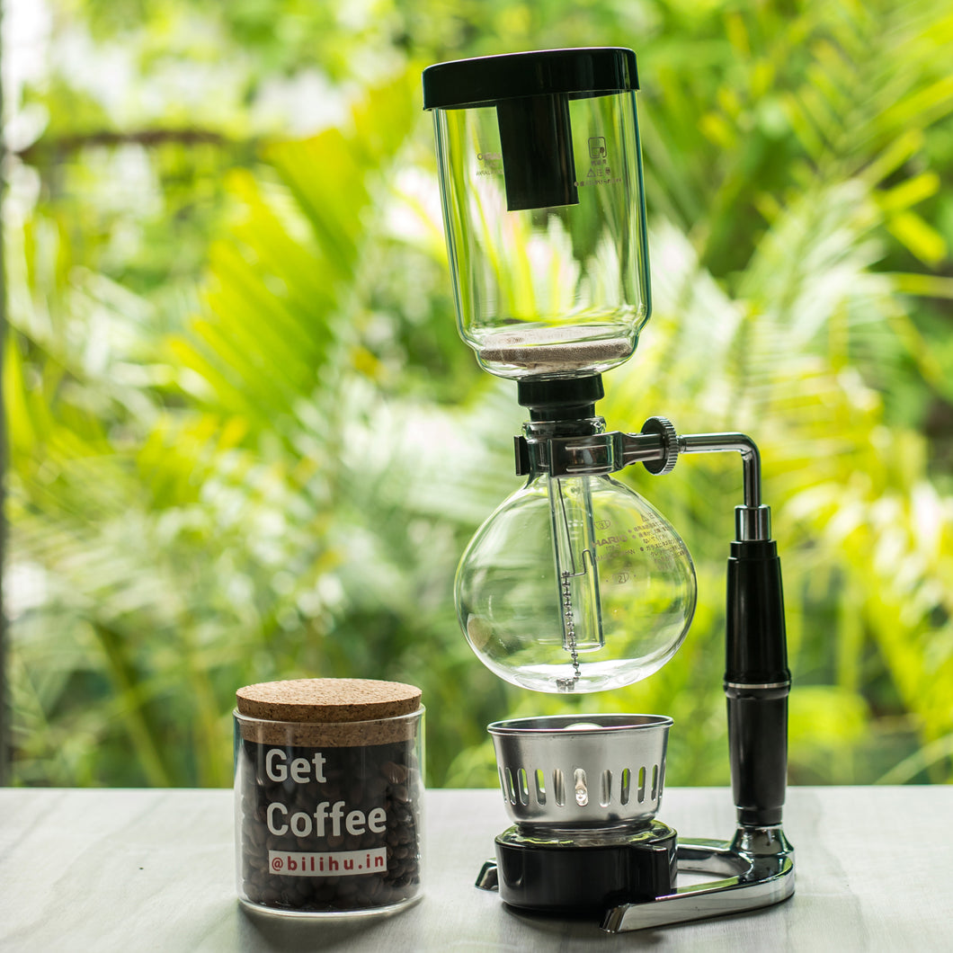 Coffee Siphon