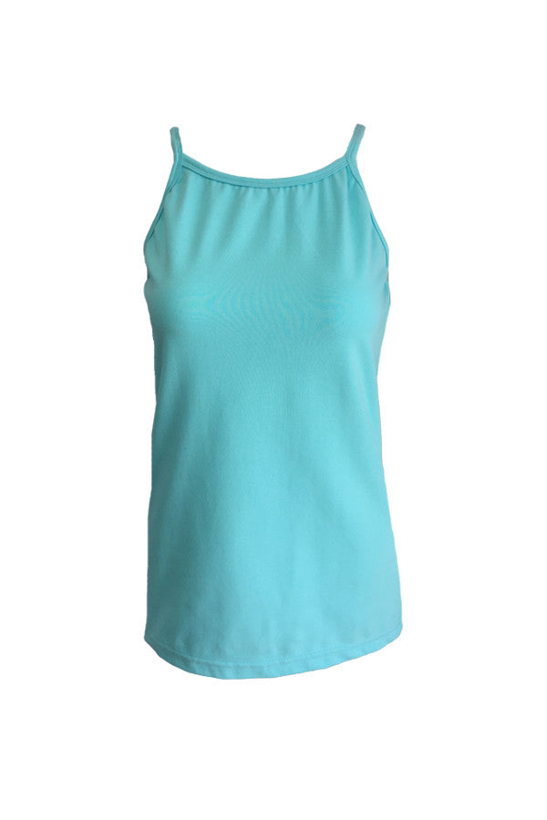 Camisole - Blue