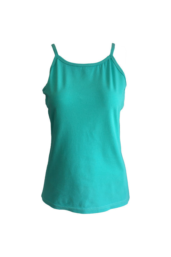 Camisole - Mint