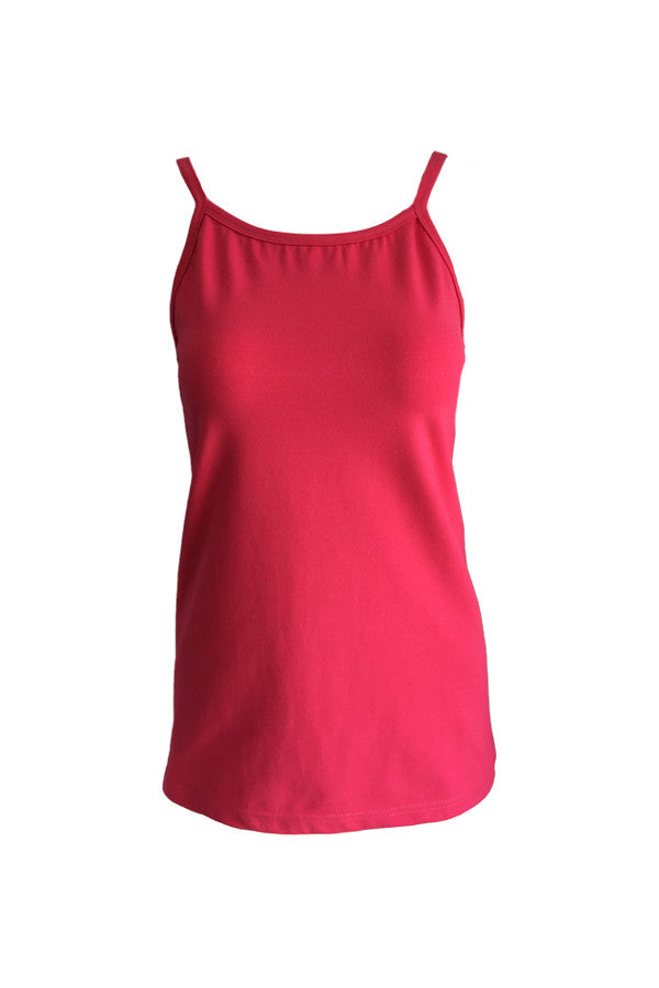 Camisole - Pink (Thick)