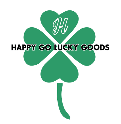 Happy Go Lucky Goods