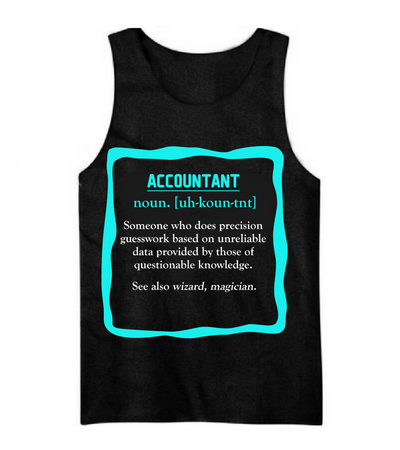 Accountant Definition