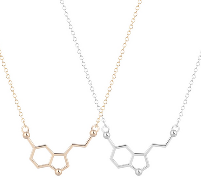 Happily Ever After Serotonin Necklace