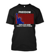 Freedom: Free For Some Costly For Others