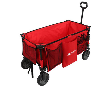 Custom Designed All-Terrain Collapsible Wagon