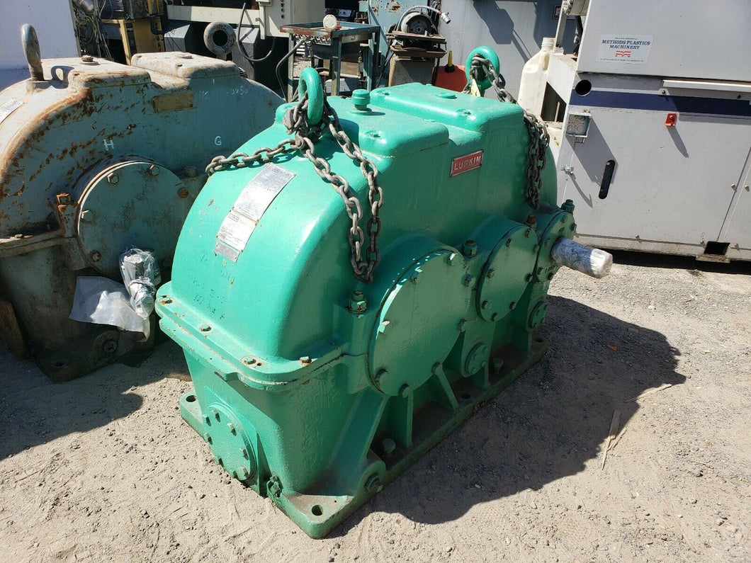 LUFKIN MODEL N290C GEARBOX 2000 H.P. CAPACITY 8.321 : 1 RATIO