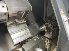 2000 MAZAK SUPER QUICK TURN 200M CNC LATHE WITH LIVE TOOLING / MILLING