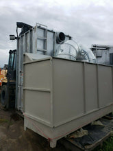 QIANSHAN 1500 CFM DUST COLLECTOR NEVER USED!
