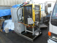 2001 COSYNE 20 TON HYDRAULIC TRIM PRESS WITH PLC