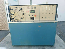 "THE FURNACE SOURCE 7"" X 7"" X 12"" ID HORIZONTAL VACUUM FURNACE IN XL"
