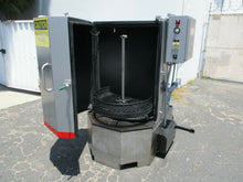 BETTER ENGINEERING MODEL F-3000 TURNABLE STYLE PARTS WASHER IN XLNT CONDITION