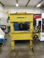 ENERPAC 50 TON H FRAME PRESS