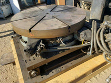 "M&M PRECISION SYSTEMS, INC. 42"" ROTARY TABLE_AS-DESCRIBED-AS-AVAILABLE_FCFS!~"