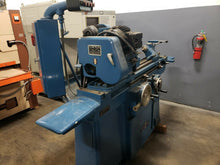 "XLNT 10"" x 27"" JONES AND SHIPMAN MODEL 1300 OD GRINDER WITH SWING AROUND I.D.,"