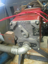 AMERICAN INDUSTRIAL EQUIPMENT CORP._MODEL 4 GUN MULTIHEAD_4 HEAD SPOT WELDER_$$~