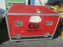 DIRECT DRIVE SYSTEMS MAGNETIC BEARING MOTOR_DC_NEW OLD STOCK_AS-DESCRIBED_UNIQUE