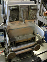 DOHM NELKE EXTRUSION MASTER TO PRODUCE SKINLESS SAUSAGES (OC268)