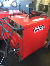 LINCOLN MODEL IDEALARC SP 200 WELDER (OC419) *4 UNITS AVAILABLE *