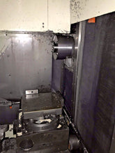KITAMURA HX 250 CNC HORIZONTAL MACHINING CENTER WITH 15K RPM SPINDLE/LCD MISSING