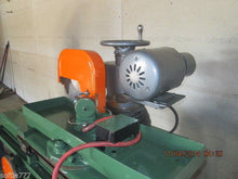 VERNON HEAVY DUTY UNIVERSAL TOOL AND CUTTER GRINDER / DIAMOND WHEEL