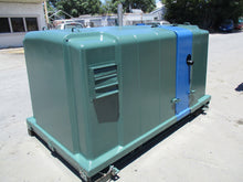 THERMO ELECT 60 KW HOT WATER GENERATION MODULE / PORTABLE NATURAL GAS GENERATOR
