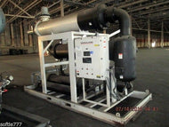 2000 HP INGERSOLL-RAND 8250 CFM THERMAL MASS COMPRESSED AIR DRYER FOR COMPRESSOR