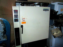 "NICE BLUE M MODEL CC04CMB 650 DEGREE ELECTRIC LAB OVEN 15"" X 15"" X 18"" ID (OC648"
