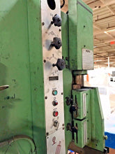 PEXTO MODEL 55BH08 PRESS BRAKE / 55 TON CAPACITY / 230 VOLTS / 3 PHASE
