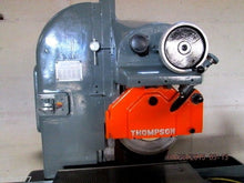 "VERY NICE THOMPSON 8"" X 24"" HYDRAULIC SURFACE GRINDER MODEL 2F WITH ELEC CHUCK"