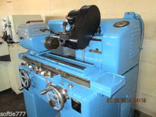 USED MSO INTERNAL CYLINDRICAL GRINDER WITH EXTERNAL WHEEL (OC624)